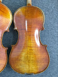 No. 1 violino avanzato di prezzi poco costosi del commercio all'ingrosso della fabbrica del violino