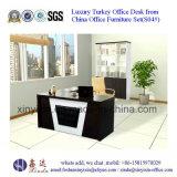 이탈리아 사무용 가구 사무실 테이블 사무실 행정상 책상 (S21#)