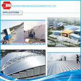 Bobina de aço Prepainted para a lista de preço do material de construção