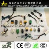 relais bon marché automobile 3pin de clignotant de 12V DEL Electricauto avec le fil