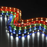 Tira flexible del poder más elevado Strip-30 LEDs/M LED de SMD 5050
