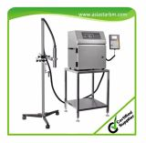 Chaîne de production remplissante de l'eau automatique approuvée du baril 3-18L de la CE