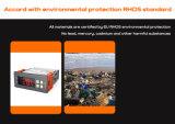 Kundengerechte Abkühlung zerteilt Digital-Temperatursteuereinheit Stc-1000