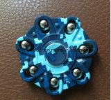 De premie Quanlity friemelt het Stuk speelgoed van de Spinner van de anti-Bezorgdheid van Spinners met EDC van de Doos van de Gift Hand friemelt het Speelgoed van de Spinner