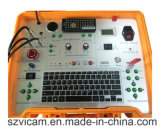 Camera van het Boorgat van de Camera van de Inspectie van de Put van het Water van de Prijs van de Fabriek van Shenzhen de Diepe met de Kabel van 100m tot van 500m