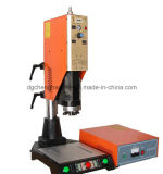 Máquina de soldadura plástica ultra-sônica de Chenghao
