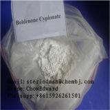 Olio iniettabile di Boldenone Cypionate del muscolo grezzo di Steriod per il ciclo ammassante
