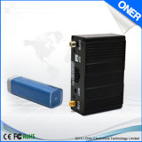 Echtzeitverfolger GPS-Verfolger mit USB-Platte für Downloading-Report