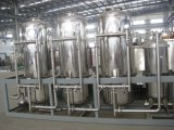 UVsterilisator 22t/H für industrielles Trinkwasser