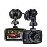 Câmera do carro da came do traço do gravador de vídeo da câmera do veículo do carro DVR
