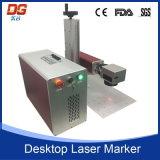 신제품 휴대용 유형 Fibel Laser 표하기 기계