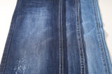Slub Twill Denim Fabric 100% coton pour jeans