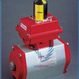 Привод шестерни шкафа Bray 92083011300532 безопасный пневматический