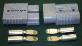 Conetores da bateria Sb175A do estilo de Anderson um cinza de 175 ampères