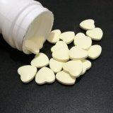 Acide folique folique de Folvite d'usine de GMP d'adultes de mg de la tablette 0.4 d'acide folique
