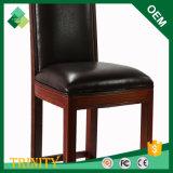 Bussinessの組の寝室のための木が付いている人間工学的のブナの非常に安く旧式な金属の椅子
