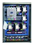 Luftkühlung-synchroner Dauermagnetkompressor 11kw/15HP