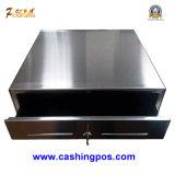 Cajón inoxidable Replacable del efectivo para la impresora de la caja registradora