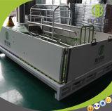 El embalaje de parto durable de parto de los embalajes de las aves de corral para el cerdo Hog el embalaje de parto