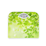 130kg Mechinical Bathroom Body Scale