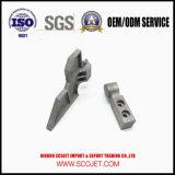 Части магния OEM высокого качества/алюминиевых заливки формы в Китае