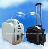 Concentrador do oxigênio de Porable dos cuidados médicos (PM-5)