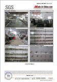 Ajustage de précision en laiton de connecteur de presse avec le prix usine (YD-6037)