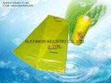 Saco solúvel e descartável da água - de PVA Flushable da lavanderia do saco do cão do saco da pesca