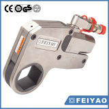 Tipo Hex llave inglesa del tornillo de torque hidráulica del perfil inferior
