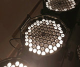 luz profissional da PARIDADE do diodo emissor de luz do poder superior 84PCS*3W