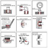 Adesivo do vedador