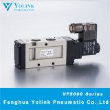 Elettrovalvola a solenoide di gestione pilota del gommino di protezione Vf5120