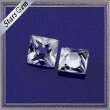 卸売価格のカスタマイズされたサイズのクラシックのフランス人の切口のMoissaniteのダイヤモンド