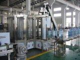 2017 ventas calientes cadena de producción de 5 galones equipos