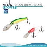 Angler-auserwählter heißer verkaufenstock-Köder-Fischen-Köder mit Vmc dreifachen Haken (SSB150345)