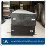 Special geschmiedeter flacher Stahlstab der Form-1.2344/H13