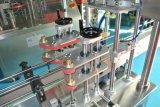 Máquina de rellenar líquida automática del Ce de Flk con precio del sellador