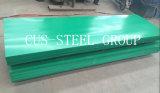 Vorgestrichene Metalldach-Platten/Farben-überzogenes Stahldach-Blatt