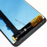 Huaweiアセンブリのための最もよい価格移動式PhonelcdはG750名誉3X LCDのタッチ画面上昇する