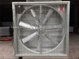 7 de Ventilator van de Ventilatie van de Ventilator van de Uitlaat van de Serre van bladen 51000m3/H