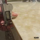 يبني زخرفيّة مادّة يعّدّل سطح أكريليكيّ صلبة ([ف20161115])