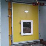 Portello del condizionatore d'aria per conservazione frigorifera