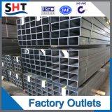 Tubi quadrati saldati e tubo dell'acciaio inossidabile di ASTM