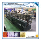 Capacità elevata PP/PE + granello di plastica di Masterbatch del riempitore del CaCO3 che fa macchina