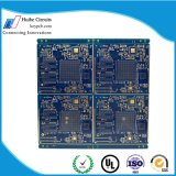 Composantes électroniques de panneau de carte de la résistance Fr4 pour le constructeur de carte