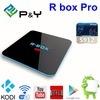 Doos met 64 bits van 6.0 TV van de Doos van de Kern Octa de Slimme R van Amlogic S912 Kodi17.0 PRO Androïde