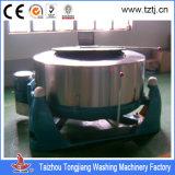 220kg de centrifugaalMachine van de Wasserij/de Machine van de Trekker van het Water van de Wasserij/de Apparatuur van de Wasserij