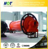 Molino de bola de la máquina de pulir del polvo del mineral 1200*2400