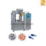 Machine de remplissage de tablette de capsule de bonne qualité de Njp-600c