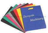 Führende nichtgewebte Handtasche, die Maschinerie herstellt Preis festzusetzen (ZXL-D700)